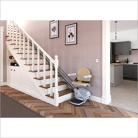 PLATINUM STAIR LIFT