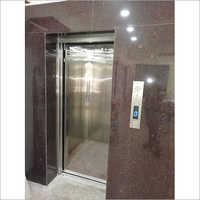 CENTER OPENING ELEVATOR