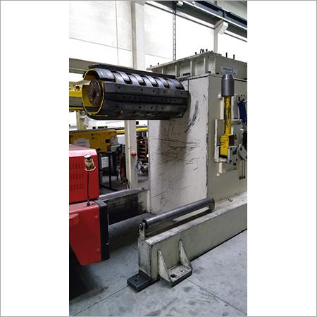 CNC D-COILER