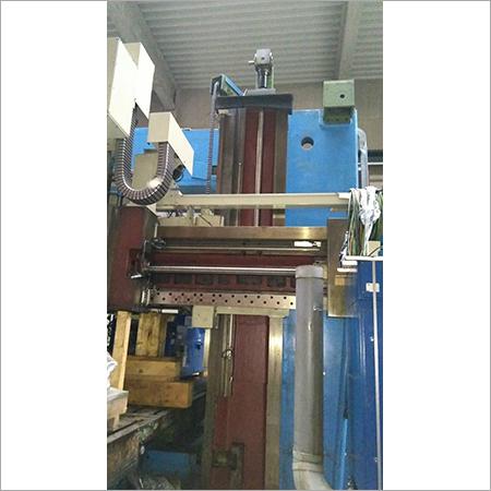CNC PLANNER