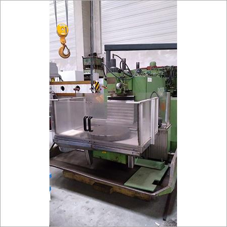 CNC SPARKING