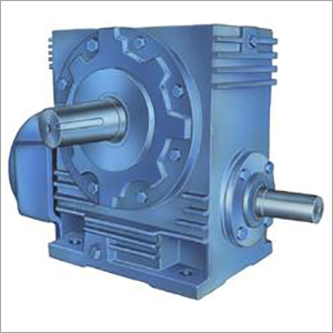 COMMERCIAL GEAR BOX