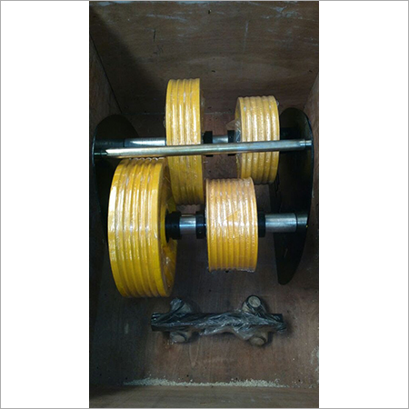 Divert Pully