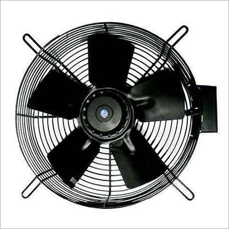 Lift Cabin Fan