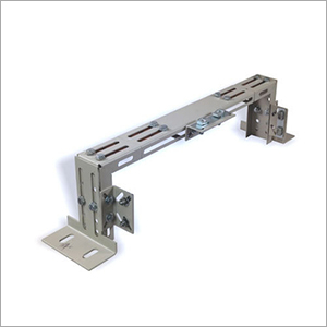 Lift Guide Rail Brackets