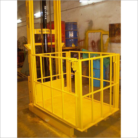 Heavt Duty Goods Lift
