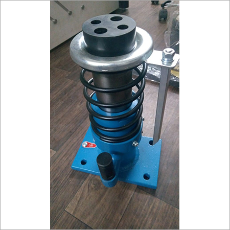 Elevator Hydraulic Buffer