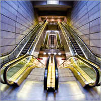 Joint Escalator