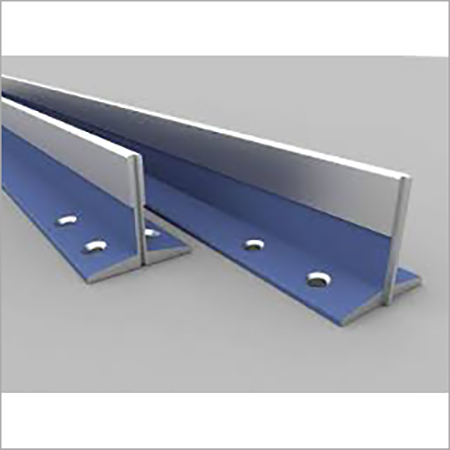 Lift Guide Rail