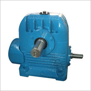 Mechanical Worm Gearbox