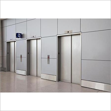 Mild Steel Elevator