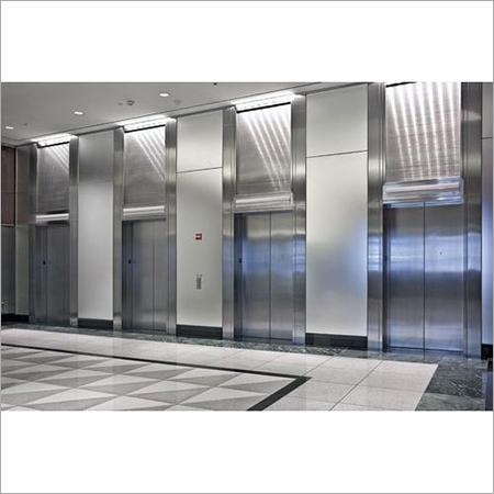 Mild Steel Lift