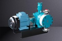 MFDP-2 Mechanically Actuated Diaphragm Pumps