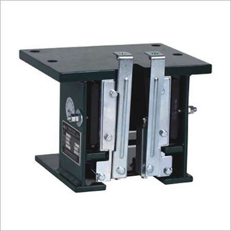 Lift Safety Block