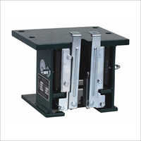 Lift Safety Block
