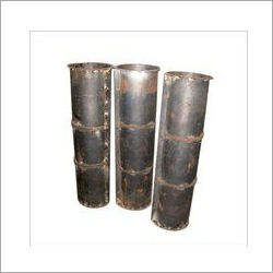 Shuttering Round Pillar
