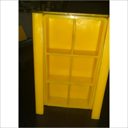 Plastic Elevator Cable Hanger