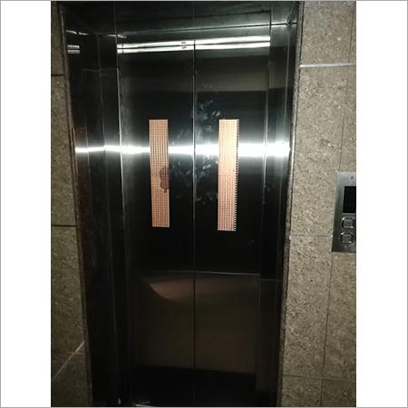 Vision Door Lift