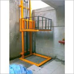 Wall Fitting Lift