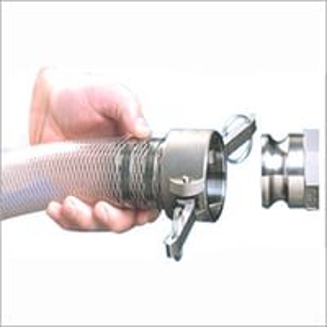 Hydraulic Camlock Coupling