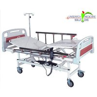 HI-LOW ICU BED