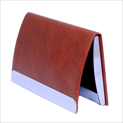 ATM Business Card Holder