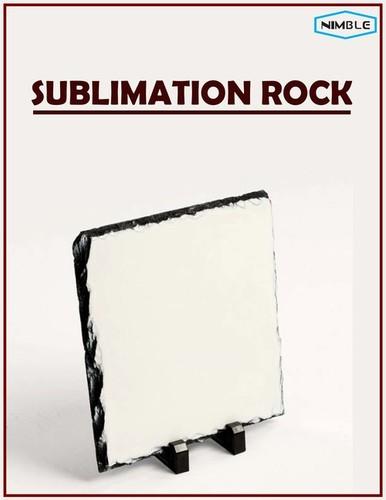 Sublimation Rock