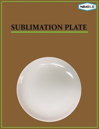 Sublimation Plate