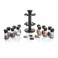 Kitchen Spice Rack Set