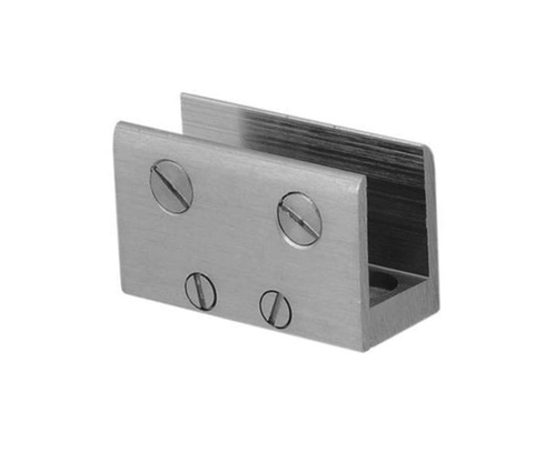 Brass Square Folding Bracket