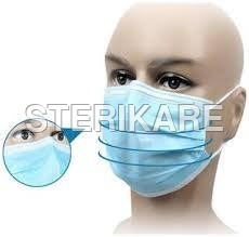 Disposable Mask 3 Ply