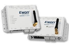 Netbiter Easy Connect EC350
