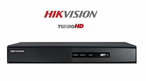 HIKVISION 2 MP 24 CH DVR METAL BODY