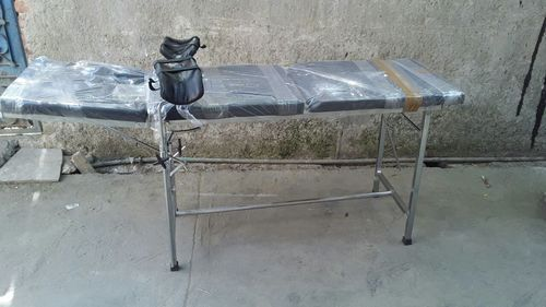 Plain Examination Bed