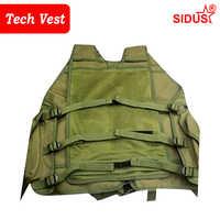 Military Tech Vest