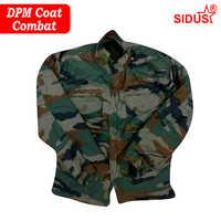 Coat Combat