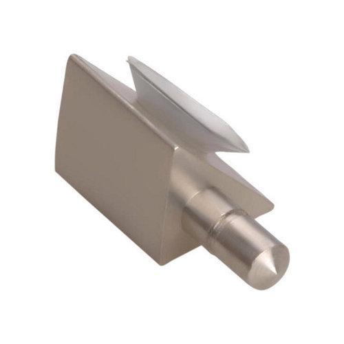 Brass Triangle Vacuum Bat