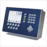 Alphanumeric Digital Weighbridge Terminal