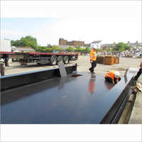 Weighbridge Maintenance Service