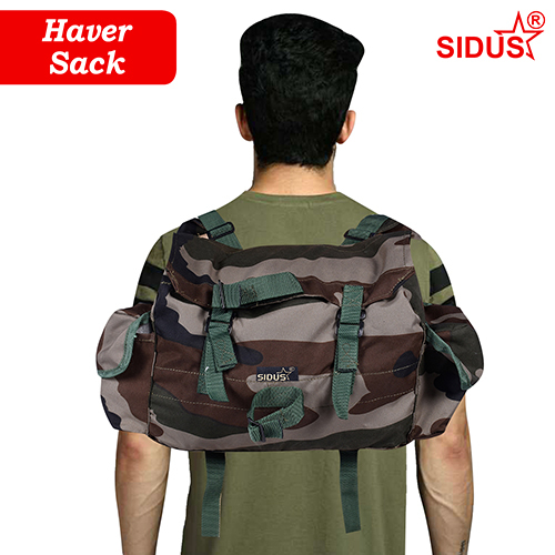 Indian Army Haver Sack