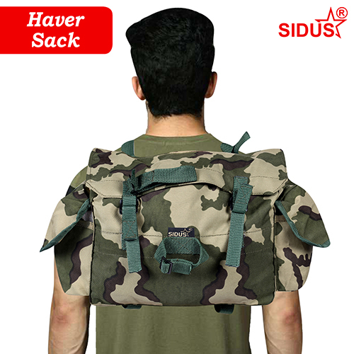 BSF Haver Sack