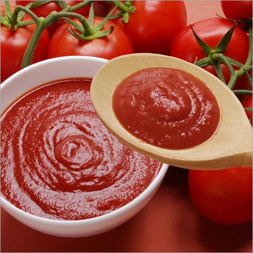 Pure Tomato Sauce