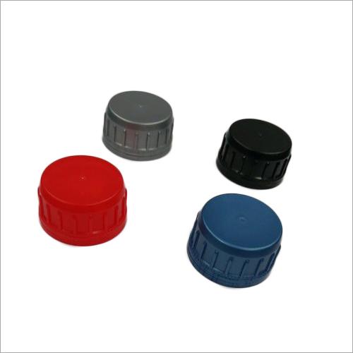Plastic Mobil Oil Cap