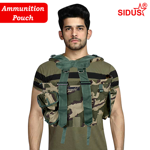 BSF Ammuntion Pouch