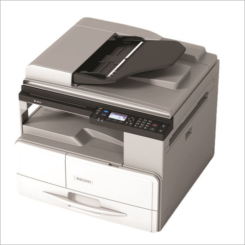 20 CPM Digital Multi Function Copier And Printer