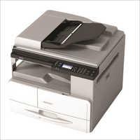 Digital Multifunction Copier And Printer