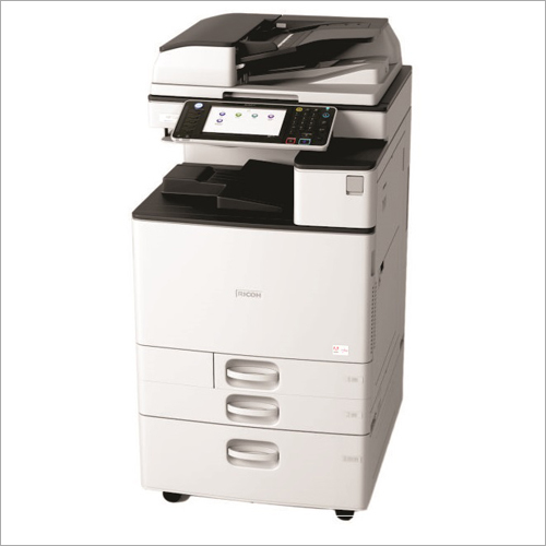 20 CPM Digital Full Colour Printer