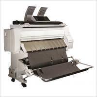 Wide Format Digital Imaging System