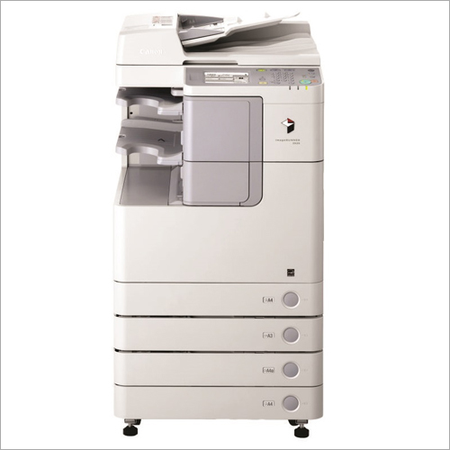 25CPM High Capacity Digital Photocopier