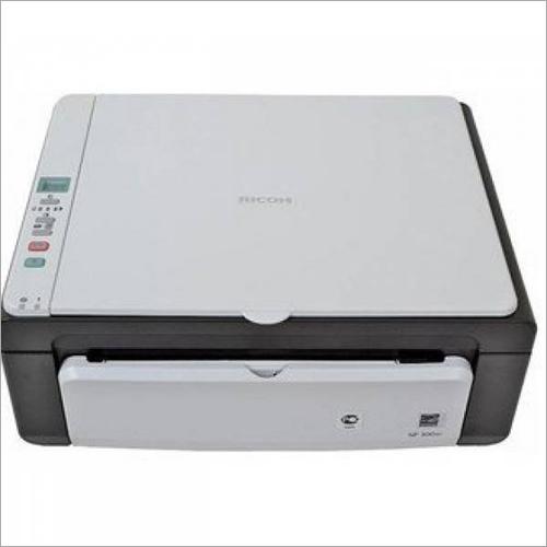 16 PPM Laser Printer